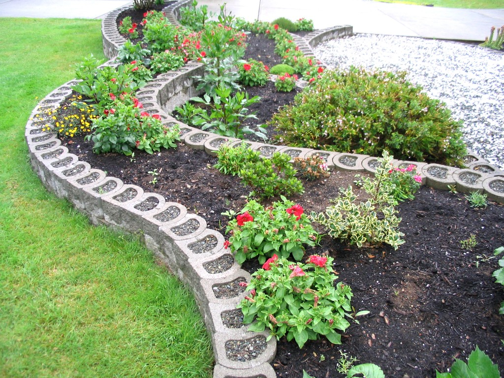 garden blocks garden wall blocks landscaping garden