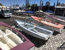 boats on hardstand area created with permeable pavers