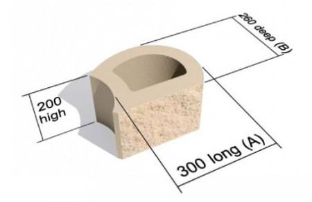 L16-Retaining-Block