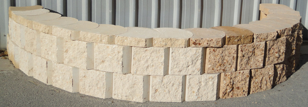 Terralite Landscaping Block The Blockmakers